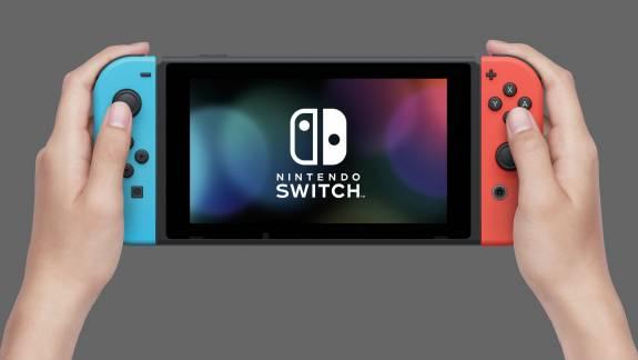 Egy szoftverfrissítés kellett, és a Nintendo Switch máris támogatja a bluetoothos headseteket kép