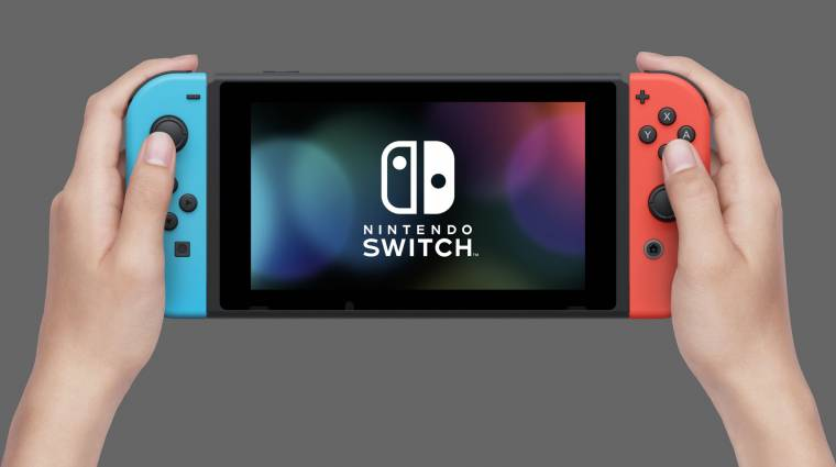 Van játék, ami nem fér el a Nintendo Switch tárhelyén bevezetőkép