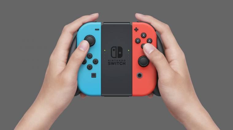 Szavazz: neked bejön a Nintendo Switch? bevezetőkép