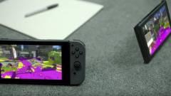 Nintendo Switch - ezért lesz érdemes okostelefonnal összekapcsolni kép