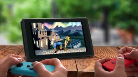 Újabb játék mutatta meg, hogy a Nintendo remasterekből is vígan elélne kép