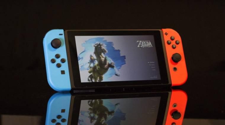 Kiszivároghattak a Nintendo Switch Pro egyes specifikációi