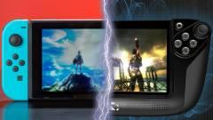 Perlik a Nintendót a Switch miatt kép