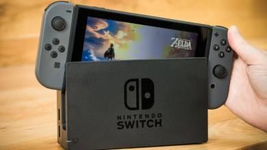 Ne számítsunk a közeljövőben új Nintendo Switch verzióra