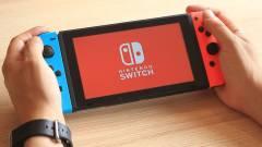 Készül a kisebb, olcsóbb Nintendo Switch? kép