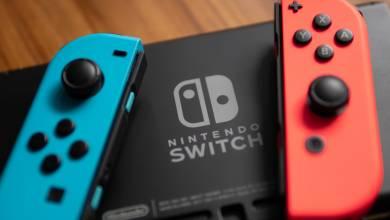 A Switch túlszárnyalta eladásokban a Nintendo 64-et is