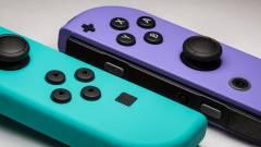 Hajlítható tetejű Joy-Con karokat készít a Nintendo? kép