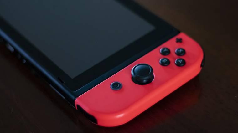 Okosabb és erősebb Nvidia chipet kaphat a Nintendo Switch kép