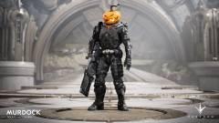 Paragon - ez lesz a halloweeni tartalom kép