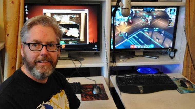 A Path of Exile fejlesztőihez csatlakozik a Diablo dizájnere bevezetőkép