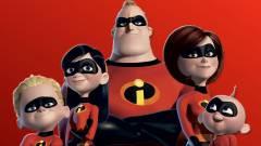 Előbb jön A hihetetlen család 2, késik a Toy Story 4 kép
