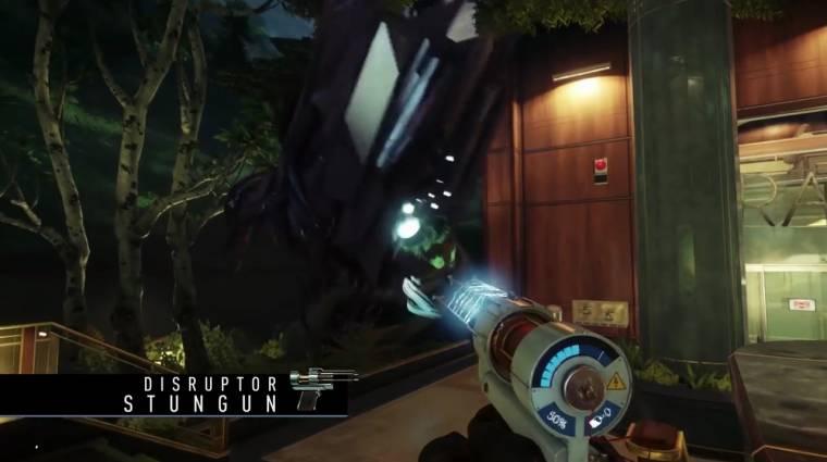 Prey - te megtaláltad a rejtett fegyvert a játék elején? bevezetőkép