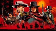 Bónuszokkal csinálna kedvet a Red Dead Online-hoz a Rockstar kép