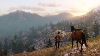 Red Dead Redemption 2 - így szerezheted meg bármelyik lovat ingyen
