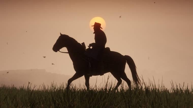 Red Dead Redemption 2 - ismerd meg az állatvilágot a NatGeo stílusában bevezetőkép