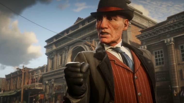 Valódi pinkertonok perlik a Rockstar Gamest bevezetőkép