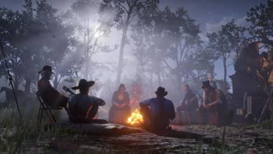 Red Dead Redemption 2 - jövőre érkezik PC-re?