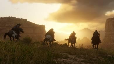 Red Dead Redemption 2 - van egy pont, ahol kigyulladnak a lovak