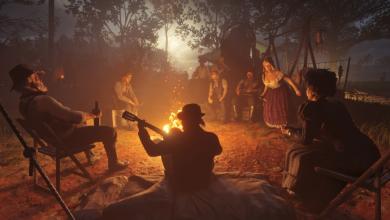 A Red Dead Redemption 2 minden idők második legjobban nyitó szórakoztatóipari terméke