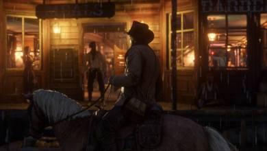 A Red Dead Redemption 2 gameplay trailer PS4 Prón futott 4K-ban