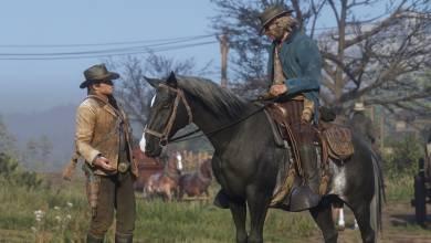 Red Dead Redemption 2 – két lemezen jön?