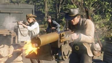 Red Dead Redemption 2 - már nem sokáig kóborolnak el a bandatagok