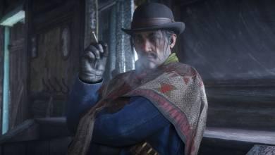 A Black Ops 4-nél jobban nyitott a Red Dead Redemption 2, de egy játék még így is megelőzi