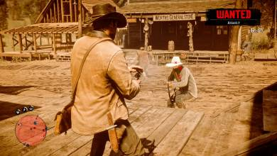 Red Dead Redemption 2 - rengeteget mesélt a fegyverekről a Rockstar