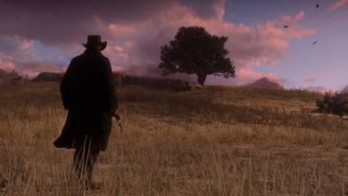 Red Dead Redemption 2 - ez a rajongói trailer is van olyan jó, mint a hivatalos