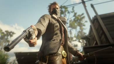 Red Dead Redemption 2 - már biztos, hogy két lemezen érkezik