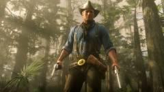 Mennyire lesz jól játszható a GTA V és a Red Dead Redemption 2 az új konzolokon? kép