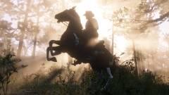 Red Dead Redemption 2 PC - ezekkel a cheatekkel feldobhatjuk a játékot kép