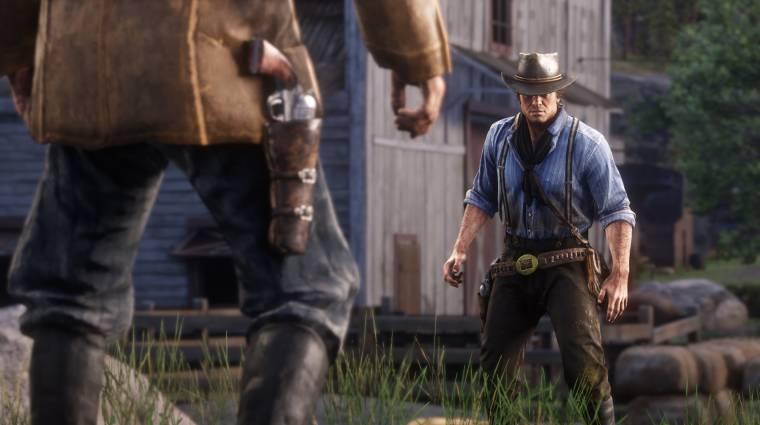 Még be sem jelentették a Rockstar új játékát, Ausztráliában mégis betiltották bevezetőkép