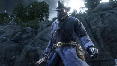 Red Dead Redemption 2 - tényleg a PC-s változat látható ezen a videón?