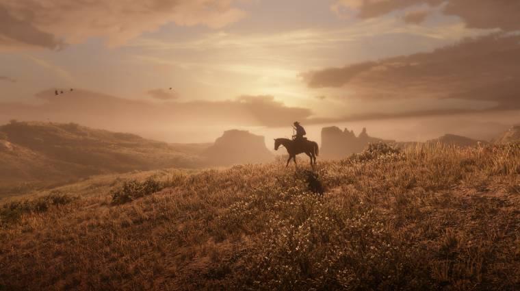 Red Dead Redemption 2 - már online is meghallgathatjuk a játékhoz készült muzsikákat bevezetőkép
