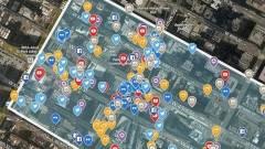 Rendőri megfigyelésre használták a Facebook és a Twitter adatait kép