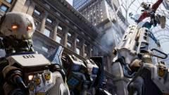 Az Oculus bemutatta az Epic, a 4A Games és a Ready at Dawn új játékait kép
