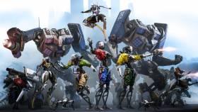 Robo Recall kép