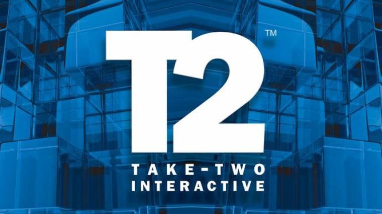 Még nagyobbra hízott a Rockstar és a 2K Games anyavállalata bevezetőkép
