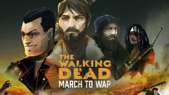 A The Walking Dead atyja perli az egyik játékfejlesztő stúdiót kép