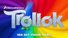 Trollok - Kritika kép