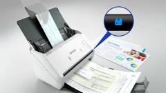 Üzleti szkennerek intelligens funkciókkal kép