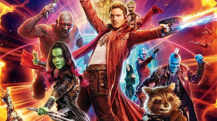 A galaxis őrzői egyik színésze is csatlakozott a Halálos iramban 9-hez kép