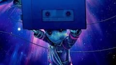 A galaxis őrzői vol. 2 - videoklipet kap David Hasselhoff dala kép