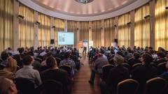 A projektmenedzserek nagy találkozója kép