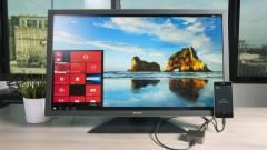 A Windows 10 Mobile ráhajt a PC-s programokra kép