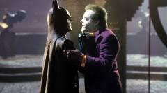 Tim Burton eredetileg egy horror ikont akart beválogatni Joker szerepére kép