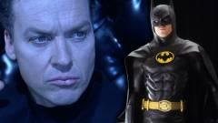 Ezért dobta Michael Keaton a Mindrökké Batmant kép