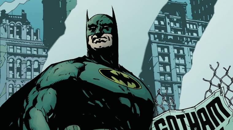 Ezt a Batman sztorit filmesítené meg a Hush animációs film készítője kép