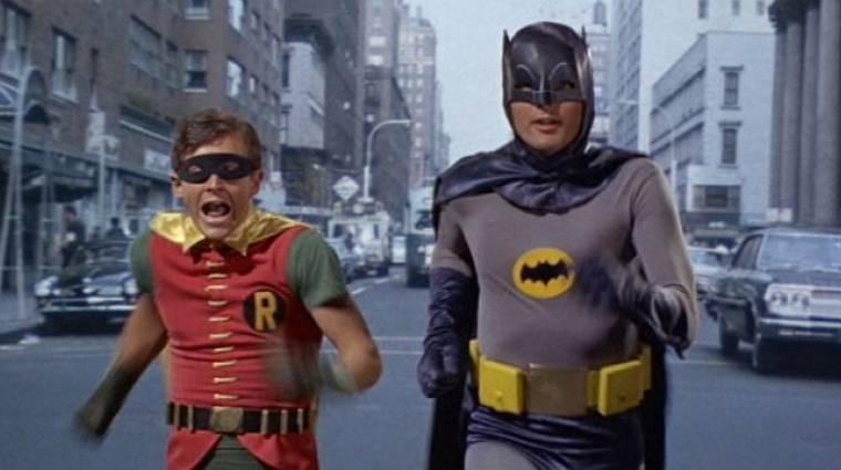 Napi büntetés: ilyen lenne egy mesterséges intelligencia Batman forgatókönyve bevezetőkép